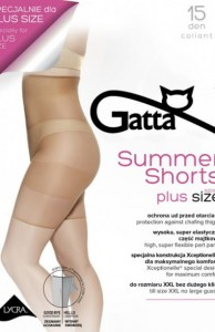 Szorty GATTA Summer Short 15 Den